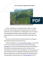 The Mystery Of The Bosnian Pyramid