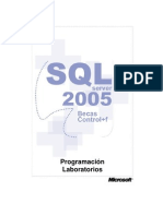 Laboratori Oss Ql Program Ac i On