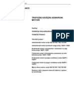 Asinkroni motori koncar