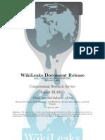 CRS Report