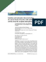 (0.7)MARTINEZ-ABSALON y Col 2012 Identif. Bacillus Antifungal Genet.mol.Res.