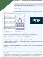 Matematica Essencial Fundamental Exercicios Resolvidos de Mmc, Mdc e Divisores