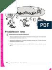 Guia Para Docentes Matematicas 2 - Tema 8 - Multiplicacion (2)