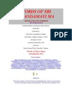 AnandmayiMa