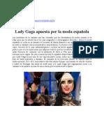 Marion Duhamel. Lady Gaga