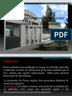 Presentaciones Pedagogia Del Oprimido Pablo Freire 2 Reformado 14-04-12