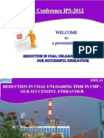 Paper 1 Reduction in Coal Unloading Time