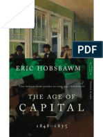 Hobsbawm Eric the Age of Capital 1848 1875