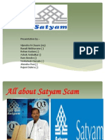 Mcs Satyam