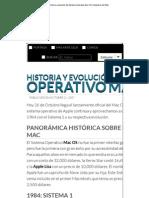 Historia y evolución del Sistema Operativo Mac OS _ Maestros del Web