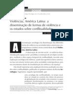 Violências. América Latina.pdf