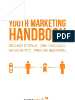 FREE DOWNLOAD - Youth Marketing Handbook - Chapters 1 and 2