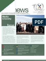 ASEF News 02/2007