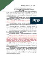ANEXA La Ordinul Nr[1]. 126_2006