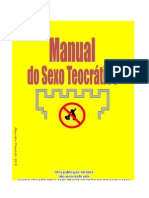 Manual do Sexo Teocrático