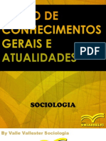 125135552-Sociologia. by Luis Vallester Sociologia TextMark