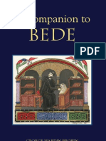 Brown - Companion to Bede