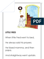 Little Fred