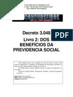 Decreto 3048-Livro 2