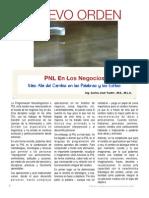 PNL en Los Negocios