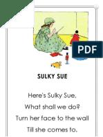 silky sue