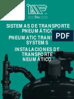27 Pneumatic Transport Systems PT ENG ESP