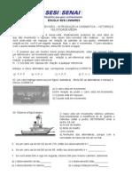 EXERCÍCIOS DE REVISÃO 01 -FÍSICA 1º ANO