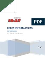 86039433 Redes Informaticas