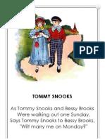 Tommy Brooks