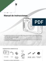 Tg-1 Manual Es