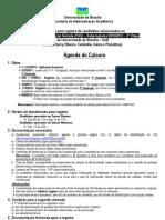 Agenda Do Calouro 1-2013 - PAS