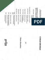 Bourdieu - Espacio social y poder simbólico.pdf