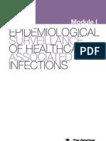 Epidemiological Surveillance of Healthacare