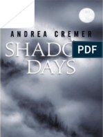 0.5-Shadow Days -  Série Nightshade-Andrea Cremer