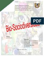 biodiversidad Bs. 65,ºº