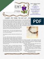 Newsletter 2013 02