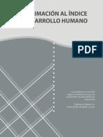 Indice Desarrollo. Humano Peru