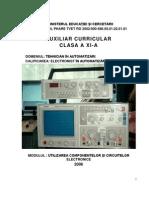 Utilizarea Componentelor Si Circuitelor Electronice_auxiliar