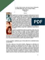 LA FILOSOFÍA DEL ARTE EN KARL MARX.pdf