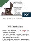 ARISTÓTELES E O PERÍPATO2