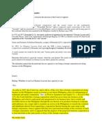 La Chemise Lacoste vs Fernandez Digest