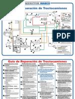 Guia de Reparacion Tractocamiones