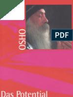 (eBook-German) Osho - Das Potential Der Leere - Diskurse Zum Vigyan Bhairav Tantra - Band 5 (2001)