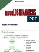 Tema Modelos Dinamicos