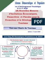 Loi de Finances Complementaire 16082009