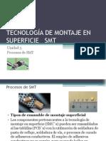 Uni 3 Procesos de SMT
