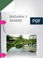 Engawa y Shakkei