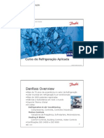 01Curso Refrigeração Danfoss PDF