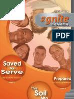 Ignite Canada - Issue 01