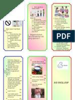 Leaflet Asi EKSLUSIF